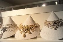 Display Ideas / by Silver Dawn Jewels