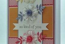 My Cards 2014 / by Paula Sievers