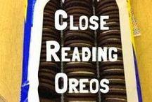 closed read