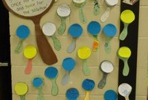 Bulletin Boards / by Vicki Gardiner
