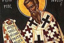 Gregorio di Nissa / Gregorio di Nissa