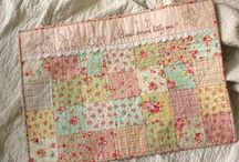 patchwork & sewing