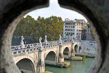 Roma vanità