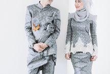 Muslim Couples