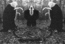 Occult Galery