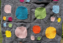Crocheted Projects To Make
