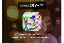 Amino Diy