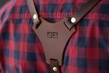 Leatherworking: Belts, Braces, Suspenders, and Harnesses
