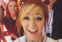 lindsey stirling - angel