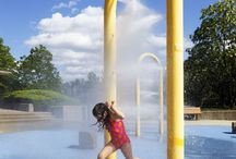Endless Fun / Splash Pads Usa designs, creates & builds amazing splash pads  for excitement of all ages