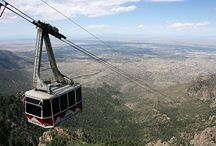 """Around Albuquerque / Places and Things to see and do while visiting the """"Duke City"""""""