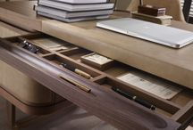 Desk L