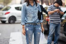 Looks Jeans / All Jeans