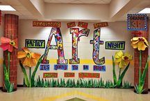 Art Ed: Culminating Event