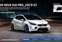 New Kia pro_cee'd GT