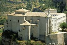 ¿Donde dormir? / Los mejores hoteles y casas rurales para tu viaje a Cuenca