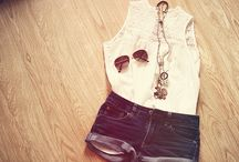 Summer Style / by Laura Mohammed