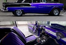 AWESOMEST cars