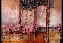 Mixed Medium / by PJ Hornberger