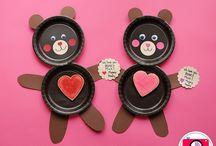 Valentine's Day  / by Denise Koelzer