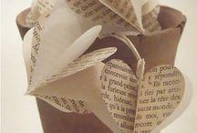 papierową sztuka