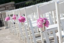 Moss Fine Floral Ceremonies