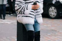 Fashion / by Whitney Mersman