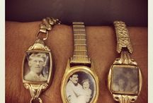 diy old watches