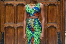 Modèles robes
