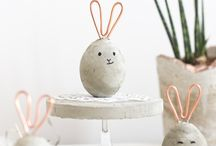 Concrete Easter