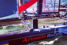 Racing - ACWS SF October