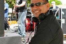 DJ Augustine Ramirez