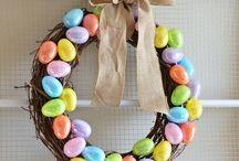 Easter / by Stephanie Strain