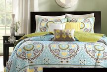 Guest Bedroom / redoing the guest bedroom / by Ruth Ann Stephan Adams