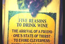 Vino divino | Wine divine