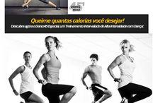 video aula de dança