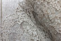 Crafting - - Lace, vintage, recycled, antique, new, Love it all!!