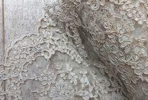 Lace/Embellishment Fabrics