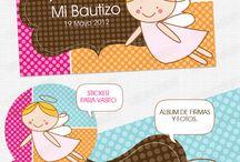 Bautizo Sofía
