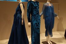 Kent State Museum - The 1980s: An Age of Excess / Photos taken by Angela Thornhill at the Kent State Museum of Fashion in Kent, Ohio. The 1980s: An Age of Excess Exhibit, July 28, 2017.