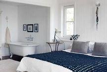 Bedroom / ensuite