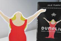 Dumplin' livro