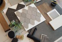 Henley Design Flatlay Inspo