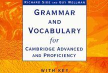libro vocabulary advanced
