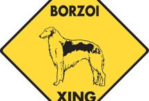Borzoi Signs and Pictures / Warning and Caution Borzoi Signs. https://www.signswithanattitude.com/borzoi-signs.html