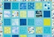 Baby Quilts / by Monet Bedard