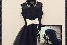 Vêtements wishlist