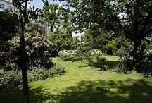 London Garden Squares - Kensington and Chelsea 18-19 June