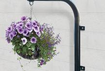 Jardineras / Flower pots