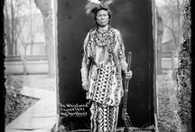 Native American Heritage and Tradition